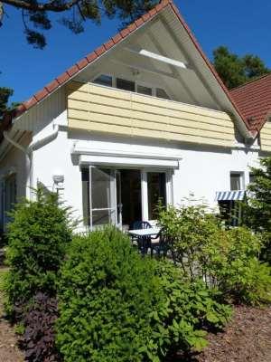 Ferienwohnung Hinter Den Dunen Whg 60 Ostseebad Prerow